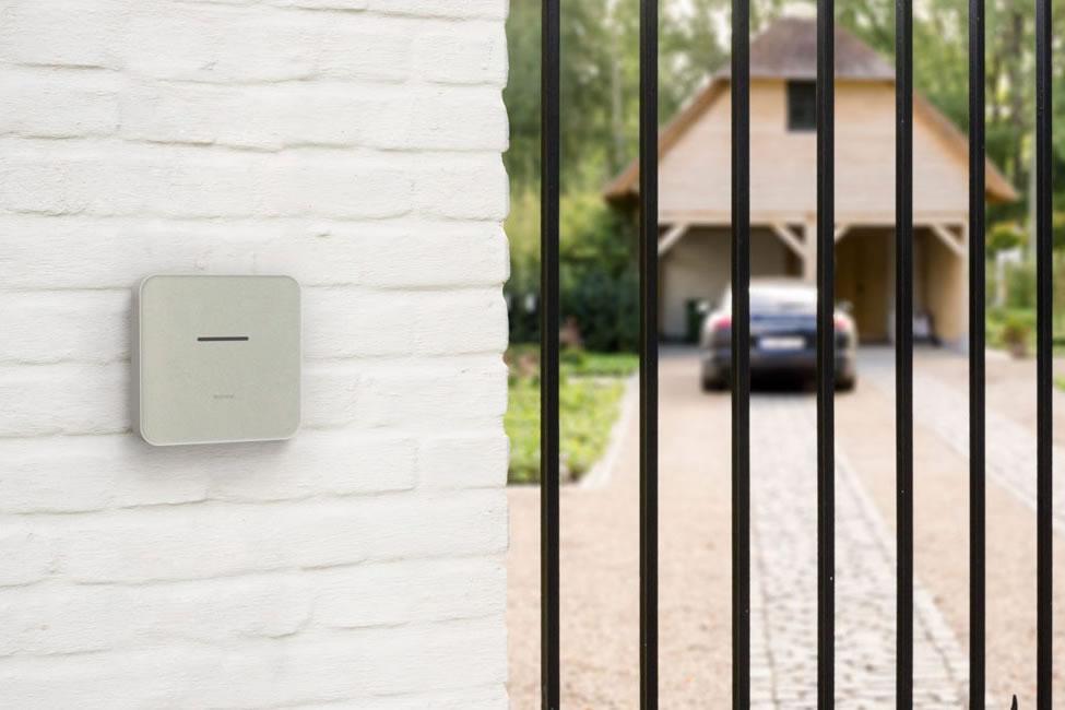 Access Control - Automatische Toegangscontrole