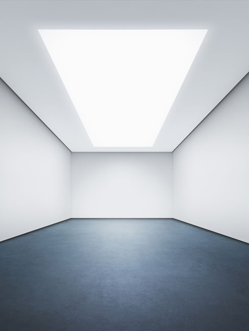 Lichtgevend plafond